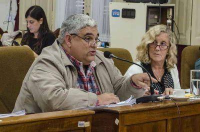 Lo que dejó la segunda sesión ordinaria del Concejo