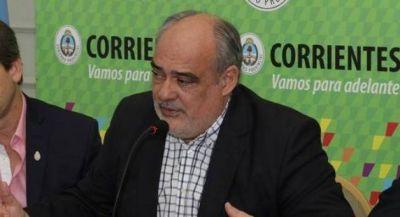 Ricardo espera una mayor agilidad para obras viales