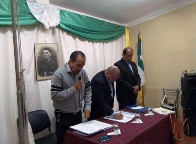 Concejales de Recreo rechazaron la Emergencia Económica