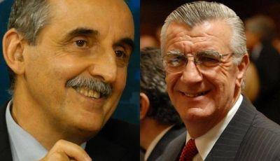 Gioja y Guillermo Moreno llegan a Catamarca