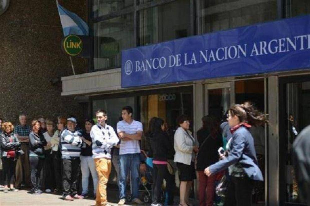 Salta: levantaron el paro bancario y habrá atención normal