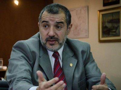 Villa Nougués habló sobre la remoción de Alberto Gentile