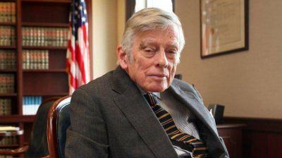 El Gobierno inform� al juez Thomas Griesa que ya le pag� a los holdouts