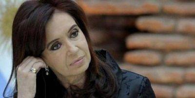 El NOA le dio la espalda a Cristina Kirchner