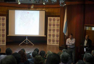El municipio responsabiliza a la SAT por 3.300 roturas en la capital