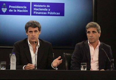La Argentina comenz� a pagar la deuda a los fondos buitre