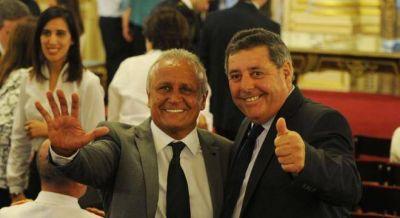 Del Sel ya piensa en dejar Panam� para pelear por la gobernaci�n de Santa Fe