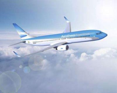 A partir de julio ya podés volar desde Salta a Rosario: los detalles