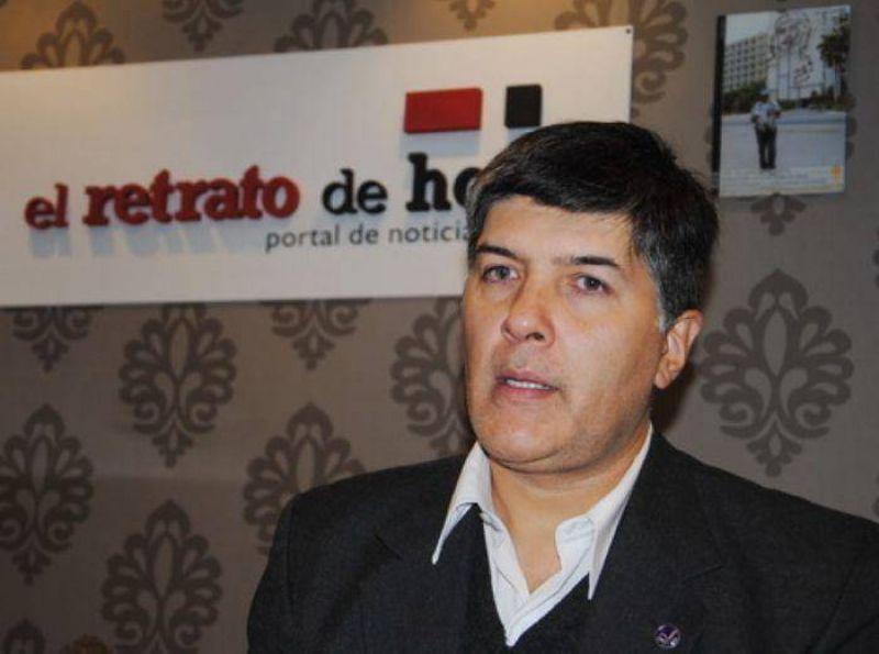 Judiciales denuncian que Justicia no es prioridad para el gobierno provincial y pararán por 72 horas