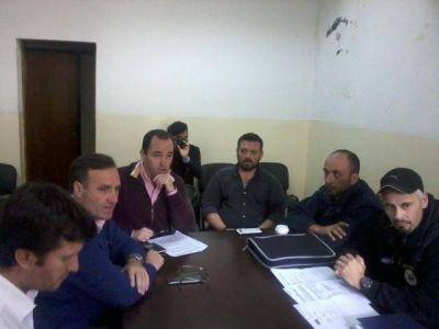 Ediles apoyan reclamo de cooperativas afectadas por el tarifazo