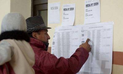 Río Cuarto: nueve candidatos inscriptos para las elecciones municipales