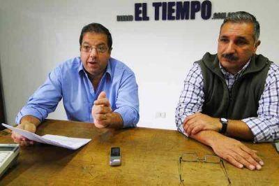 A cuatro meses de gestión, autoridades del Concejo Deliberante realizaron un balance