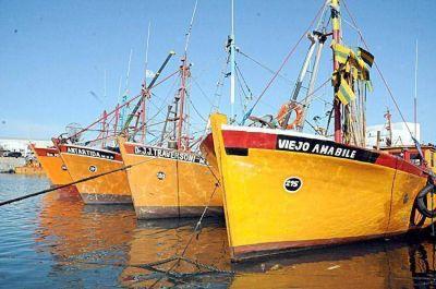 �Las lanchitas amarillas se pueden quedar sin pescar?