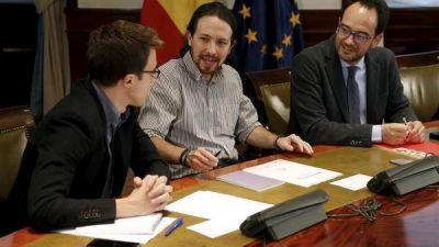 España no logra superar la fragmentación del electorado