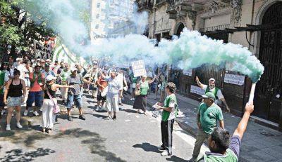 El ajuste laboral suma 1000 despidos por día desde que Macri llegó al poder