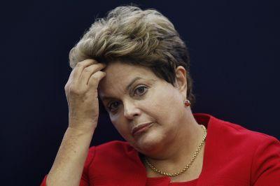 Rousseff quiere que Unasur y Mercosur eval�en el