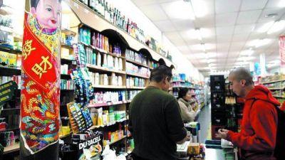 Los supermercados chinos piden ser incluidos en el plan Precios Cuidados