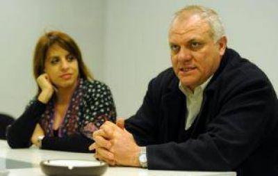 """""""José Alperovich ya está en campaña para 2019"""""""