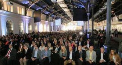 Endeavor 200 reunió a más de 2000 emprendedores en Tucumán