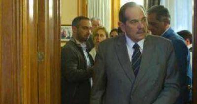 El senador Alperovich entre los funcionarios más ricos del país
