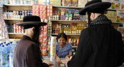 La comunidad judía celebra la fiesta Pésaj en la que se evoca la liberación de Egipto