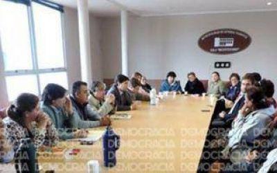 General Viamonte: Buscan recuperar tierras de la comunidad mapuche