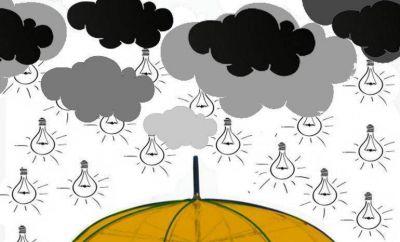 Tormenta de ideas en reuniones de funcionarios