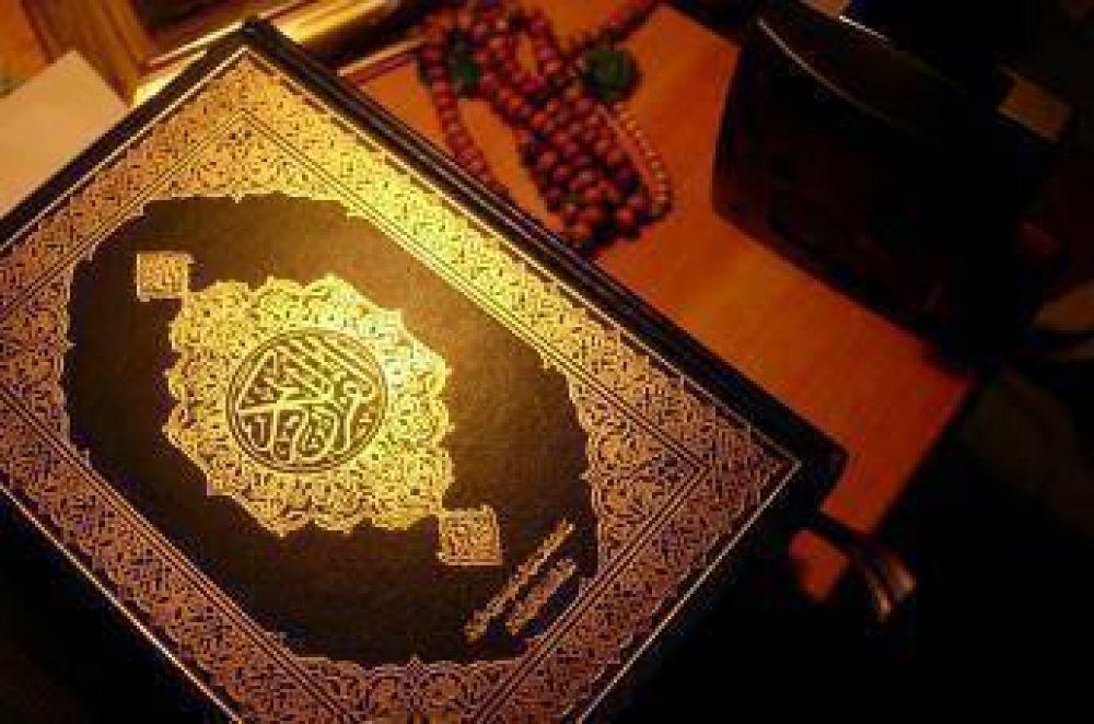 Feria del Sagrado Corán en Chicago