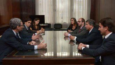 Comerciantes cordobeses pidieron a la Nación medidas contra la informalidad
