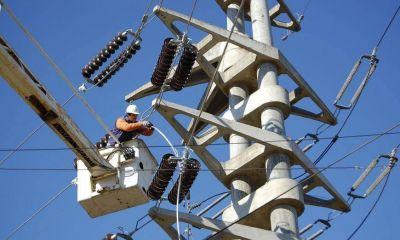 Epec presentó el plan de obras para mejorar la distribución en el sudeste