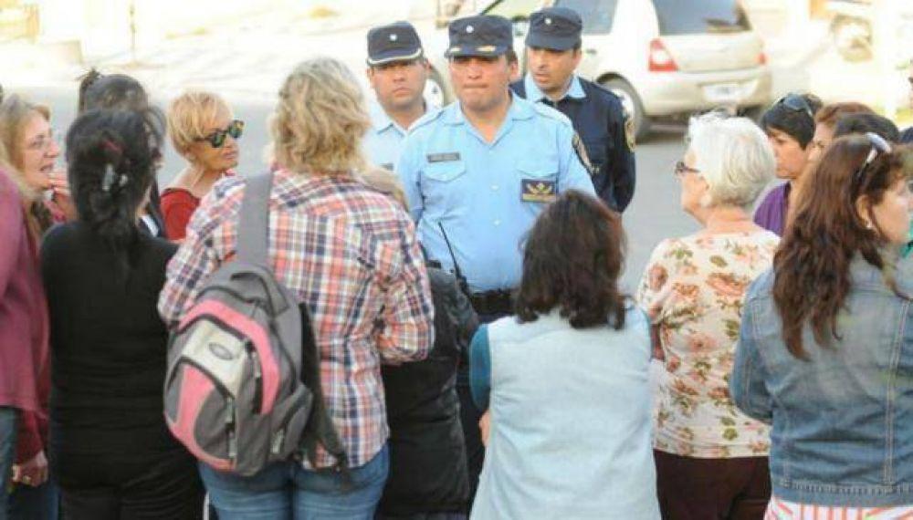 Crecieron un 27% los robos en Córdoba en 7 años