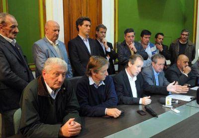 Desastre agropecuario: el gobierno y la Mesa de Enlace conformaron un Comité de Crisis