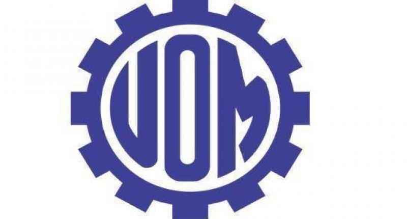 Metalúrgicos entrerrianos se sumarán a la movilización del jueves 5 de mayo