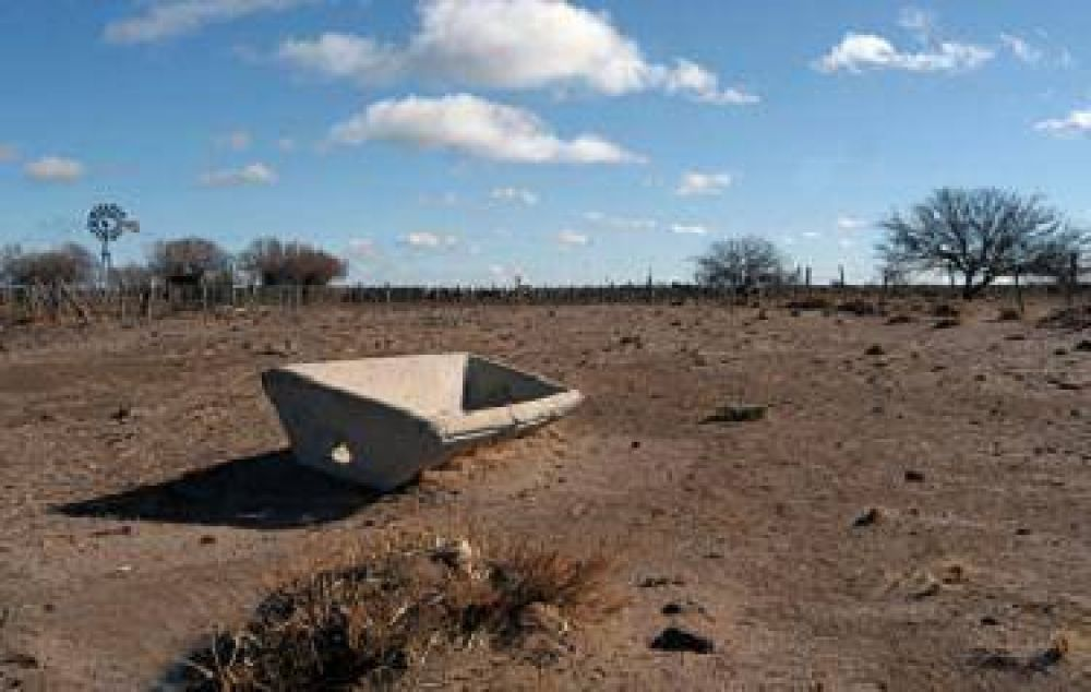 Sigue demorada la Emergencia Agropecuaria para Catamarca