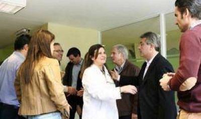 Avanza en Pergamino la construcción de un Centro Oncológico de referencia a nivel regional
