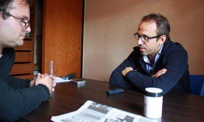 """Diego Valenzuela: """"Se toman decisiones dolorosas pero que apuntan a poner al país en una senda de crecimiento genuino"""""""