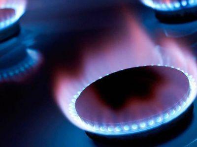 Suba en el gas natural: el concejal Luna solicit� recategorizar a la ciudad