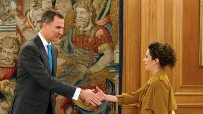 Felipe VI, en un último intento para formar gobierno en España