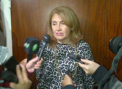 Griselda Rangeón fue designada al frente de Epidemiología