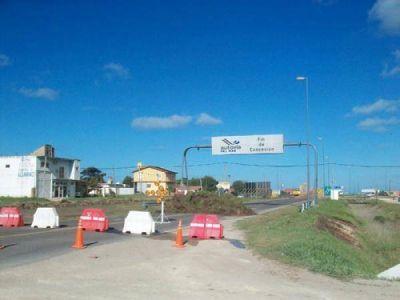 Intiman a Vialidad Provincial por la Ruta 11