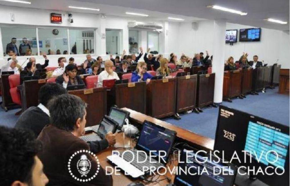 Diputados aprobó la toma de crédito por 4 mil millones de pesos