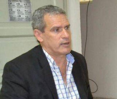 Gustavo Corregido continuar� al frente de la Defensor�a del Pueblo del Chaco