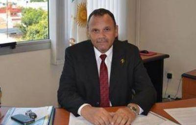 La Legislatura ratificó a Luis Alberto Meza como fiscal de Estado