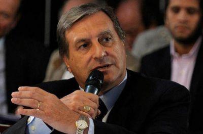 Rozas celebr� la decisi�n de Macri de impulsar el empleo joven