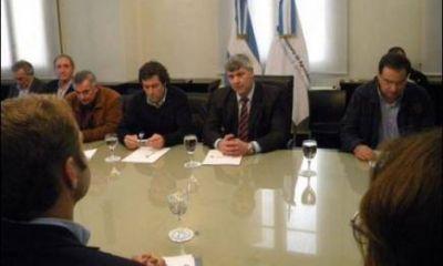Jos� Luis Garay: �Algunos monopolios se quieren quedar con el precio de la yerba�