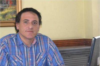 Romero destac� que el 95% de los docentes no aportar� al Fondo Solidario