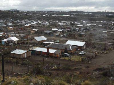 Regularizar�n terrenos ocupados en diferentes barrios de Bariloche