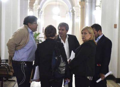 Jornada de definiciones en Diputados: podría formarse un tercer bloque peronista