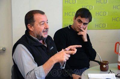 Proponen declarar la Emergencia Laboral en Olavarría