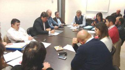 Rodolfo Iriart integrar� el Consejo Provincial de Seguridad P�blica
